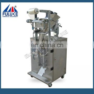 FLK CE bags of packing machine, tea filling machine for sale