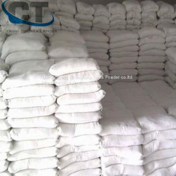 ultrapure china supplier superfine f-400 silica powder microsilica suppliers