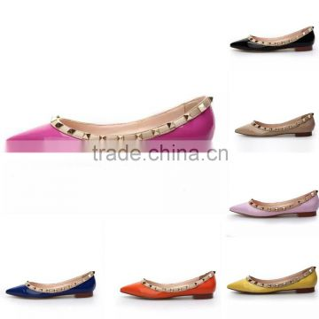 e22434c504b 2015 brand name classy comfortable shoes wholesale women casual shoes italy  women shoes dress with multi colors of Flat shoe from China Suppliers - ...