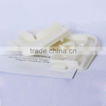 raw material plastic injection parts with high quality & low price
