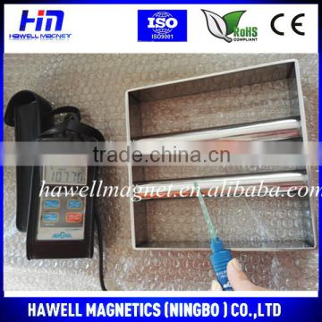 Trade Assurance permanent magnetic filter/strong magnetic grid