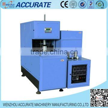 Rotary oven preform heating Plastic Bottle Blowing Machine