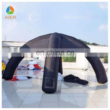 Outdoor Inflatable pagoda tent,inflatable party tents,adversting used tents for sale