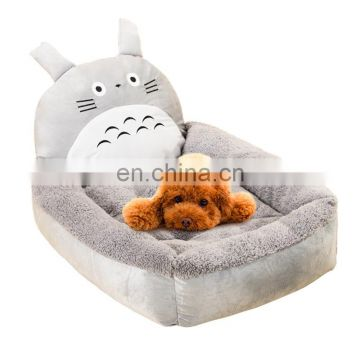 Best Quality Wholesale custom massage nice rest pet bed dog bed