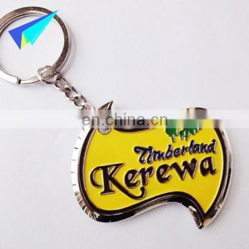 Various Shapes and Logo, Zinc Alloy keychain Wholesale Cheap Promotion Gift Custom Metal Keychain
