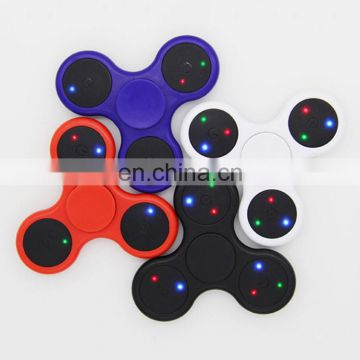 High Quality And Best Price LED Hand Spinner Factory