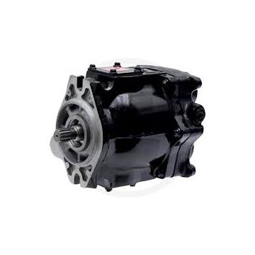 High Pressure A10vo Rexroth Pump R909605788  A10vo100dflr/31r-psc62k07 Thru-drive Rear Cover