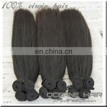 Feeling comfortable high quality double drawn new arrival most fashionable raw unprocessed 8a virgin mongolian hair