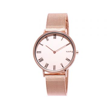 factory promotion water resistant japan movement women wrist watch (WY162)