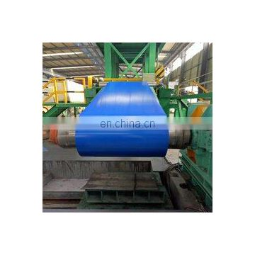 PPGI Color coated Galvanized Steel Coil / SGCC prepainted sheets manufacturer