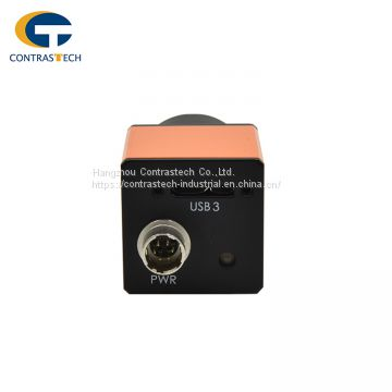 LEO 9MS-30 China Supplier High Resolution 12mp Global Shutter 1 Inch Camera USB