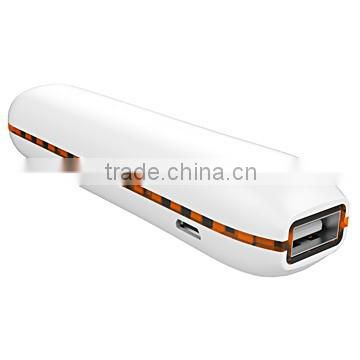 Tuna Power Bank 1500mAh