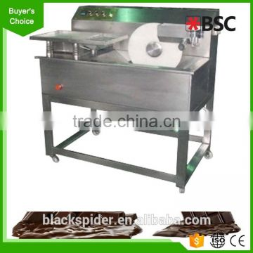 8kg Capacity Hot Chocolate Tempering Machine Price For Sale