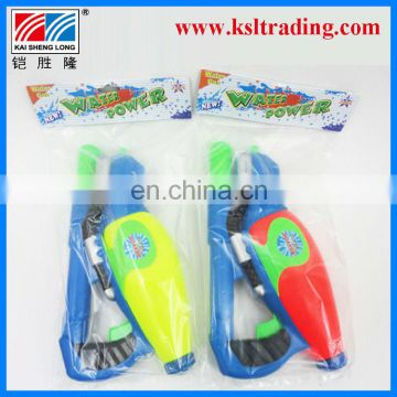 kids toys plastic big water guns for sale KSL060440