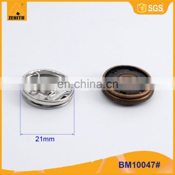 Press Metal Snap Button for Jacket BM10047