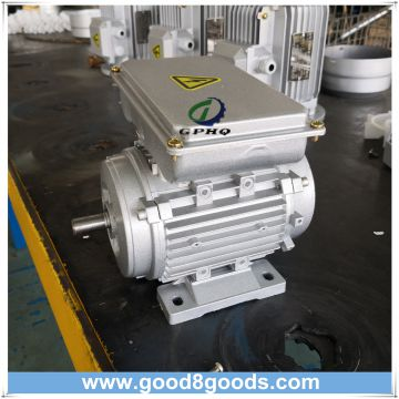 220V High Rpm AC Electric Motor