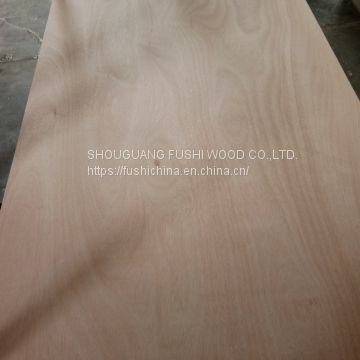 commercial plywood 12mm Okoume plywood