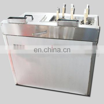 Stainless Steel Vertical Gas Fuel Convection Pasta Cooker Noodle Boiling Machine Noodle Boilers