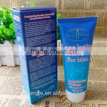 Aichun Beauty Long-Lasting Erection Gel for Men Male's Sex Product Adult Product