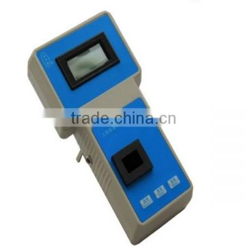 Accurate detection and the site shows that the concentration of ozone gas or water ozone concentration detector