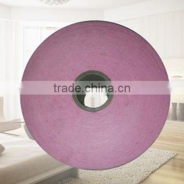 100% High Quality Cotton Polyester Blended Yarn