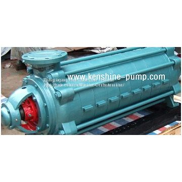 D,DG Series horizontal multistage centrifugal pump feed water pump boiler pump