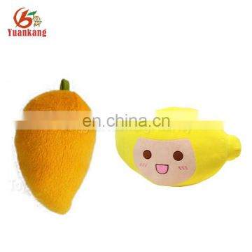 2D handmade wool felting felt food toys set vegetables and fruits