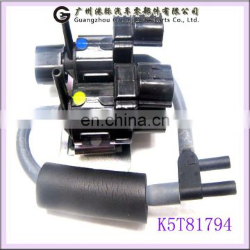 Cheap MR263723 MB620532 K5T81794 MB937731 Freewheel Clutch Control Solenoid Valve For Mitsubishi Pajero L200 L300