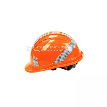 ABS Wholesale Construction Safety Helmet