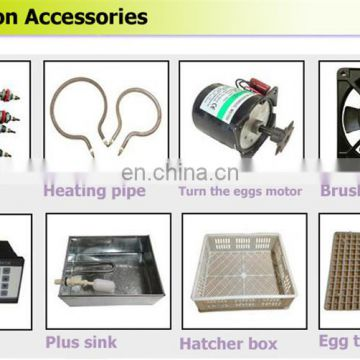 Commercial Industrial Automatic Large Capacity 5280 Chicken Egg Incubator Hatchery Price