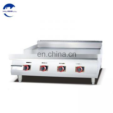 Competitive Price Commercial Electric Flat Griddle For Sale