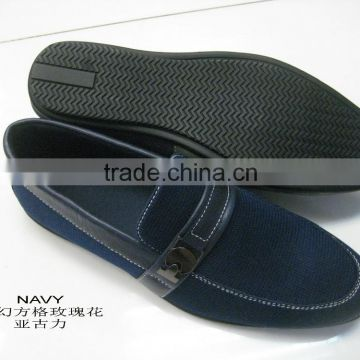 2015 latest casual shoes made in China.