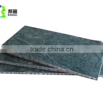 PVDF exterior decorative ACM wall panel artificial stone wall cladding panel