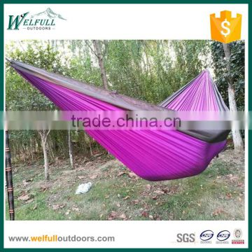 Luxury top quality tree hammock
