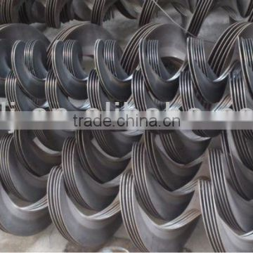 Continuous Cold Rolled Screw Flight of Screw Flight/ Auger