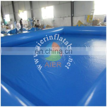 2016 Outdoor Durable Inflatable Pool & Giant Inflatable Pools & Inflatable Pool Rental with your logo