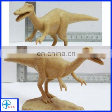 New Design Resin Mini Dinosaur Model for Home Decoration