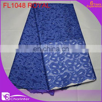 free shipping 2016 african lace swiss lace fench lace fabric wholesale