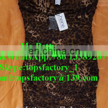 Fashion grade second hand clothing