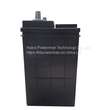 Powerman 12V 36Ah Lead Acid Portable maintenance free car battery for starting from chinese suppliers or manufacturers