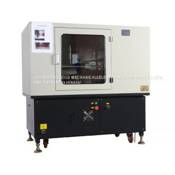 GD-0719 Bitumen Automatic Wheel Tracking Tester (Common Type)