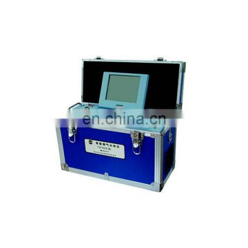 TH-990F Automatic flue gas analyzer