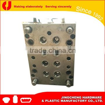 Factory Outlets Welcome to kind of tailor made plastic flip top oil bottle cap injection mold