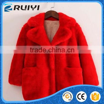 name brand kids clothing wholesale fake fur winter coat