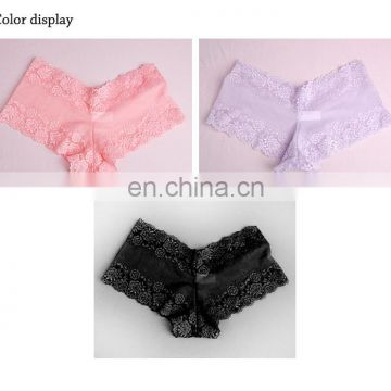 China Supplier Comfortable Sexy Lace Women Panies