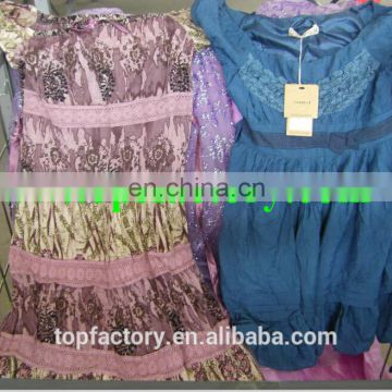 2015 Premium Fashion used indian dresses london