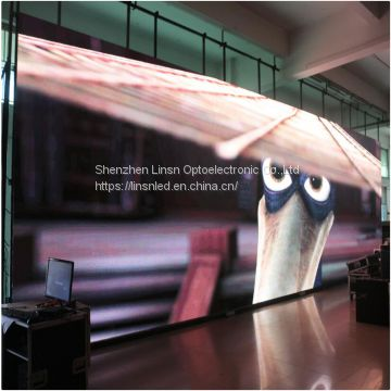 P10mm Outdoor led video wall,Waterproof P10mm led display screen,320x160mm module size,SMD3535 led type