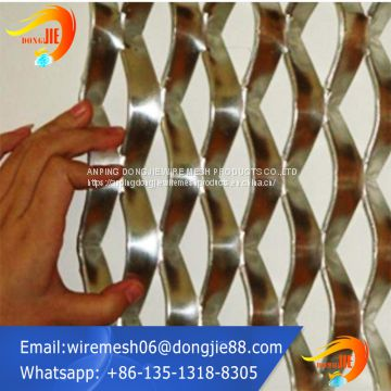 china suppliers hot sale good quality expanded wire mesh for whole sale