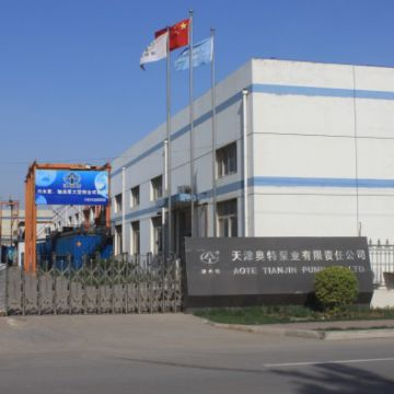 Aote Tianjin Pump Co.,Ltd.