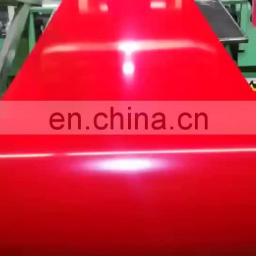 0.18*1500mm Roll GI For Roofing Sheet and Prepainted Color galvalume steel coil made in shandong
